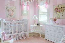 Nursery room idea