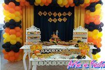 FESTAS / Arte e Festas 74-98113-6985 74-81018750