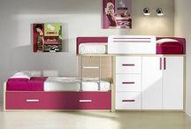 habitaciones camas dobles