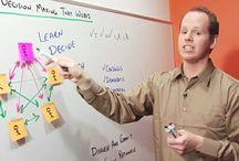 Teamwork / Inspiratie voor teamwerk in organisaties