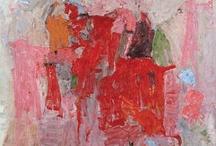 Philip Guston / by John K. Norris