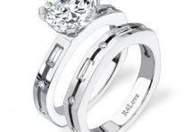Modern Bride  / by Unique Engagement Rings - Rings4love.com