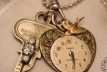 # Old doors & keys