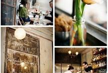 Bar / Cafe ideas
