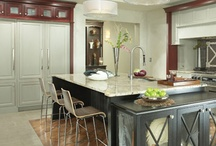 Cabinets / by North Pacific Supply Company