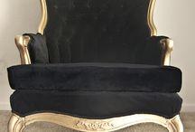 DIY Furniture / #diy #furniture