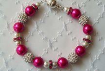 Shambala Beads