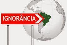 A Casa da Mãe Joana - continuação: Lula e Dilma são psicopatas perigosos - Caio Ares