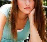 Erin - The Teenage Years