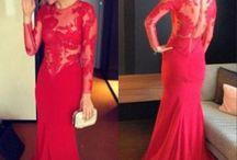 :)Evening Dresses