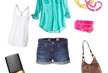 Outfits  / by Jessica Graham