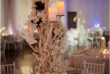 Belle Mer Weddings in Newport, RI / Some of our favorite floral design and styling we've done for weddings at the chic Belle Mer in Newport, RI.