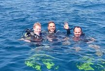Customer Experiences with Unawatuna Diving Centre / Customer Experiences with Unawatuna Diving Centre.Unawatuna Diving Centre is a fully accredited PADI 5 Star Dive Resort located on beautiful Unawatuna Beach, in the Indian Ocean