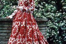 Eleanora Toledo / Portraits and gowns inspired by Eleanora Toledo