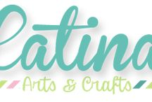 Retos Latinas Arts & Crafts / Challenges of Latinas Arts and Crafts http://latinasartsandcrafts.blogspot.com/