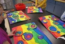 Kandinsky proyectos