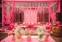Wedding Decor / Décor ideas for every Indian wedding function – sangeet, mehendi, pheras, reception, cocktails, beach wedding, royal wedding, destination wedding and more