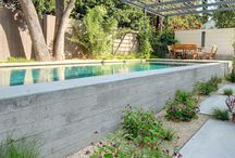 above ground pools / by CJC PAM MRA