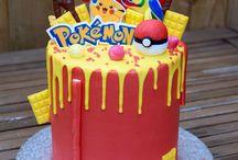 Evren Arcade Birthday Party