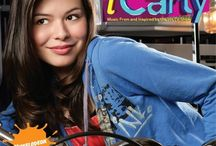ICarly / All about ICarly