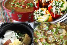 Slowcooker recipes