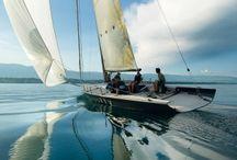 Vela e derive / Il piacere di navigare