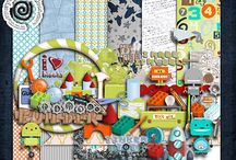 Dig Scrapbooking / by Ashley Smith