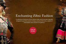 Women's Ethnic Wear