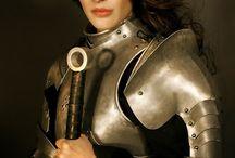 Armor for Women