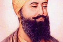 Guru Teg Bahadur Sahib ji