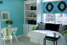 Kate's room