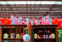 Peppa Pig em Festa