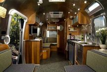 Home On The Road / Travel trailers, air streams, Rvs / by Lisa Wood
