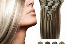 16'' Clip in Hairextensions / 16'' Clip-in Hairextensions available in these colours. BUY ONLINE BUY ONLINE http://t.co/zPCCYZv391