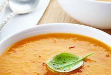 Savour the Soup!