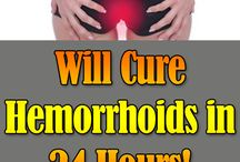hemoroids