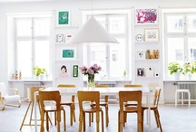 S C A N D I / Scandinavian inspired homes and interiors. Yes please! / by Shipshape Studio