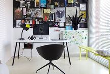 Home Staging / WorkSpace / Vitrines