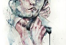 ART / by Kaitlyn Lak