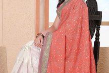 Embellished Drapes