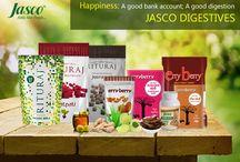 Jasco Aloe Vera and Amla (Indian Gooseberry) Products / Best organic aloe vera and amla products in India. Buy online in India at Jasco.in.
