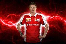 Replica Scuderia 2015 Collection / Wear the passion!  Now on www.store.ferrari.com / by Ferrari Store