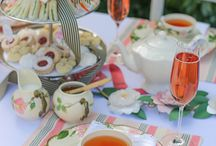 Special occasions / High Tea |