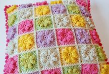 Crochet / Patterns and designs