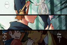 ship belle ♡~♡ a caso