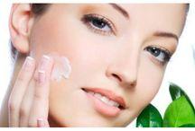 Cosmetica VISO / Prodotti di cosmesi viso Naturali e BIO