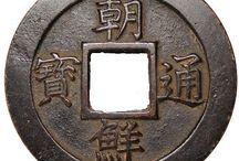 アジアコイン