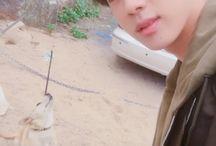 Jin♥♥