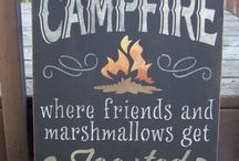 My Kind of Camping / by Leslie Copp