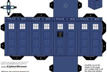 I <3 Dr. Who